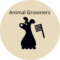 Animal Groomers