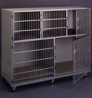cage-unit