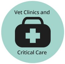 Veterinary Clinics & Critical Care