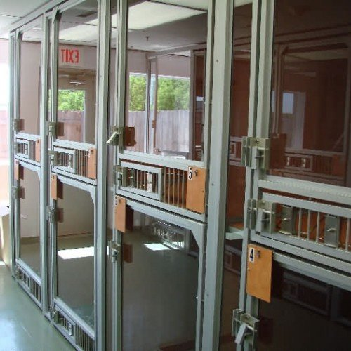 KENNEL SIZES & SHAPES – AND KENNEL STYLE