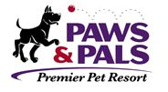 Paws & Pals Premier Pet Resort