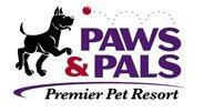 Paws & Pals Premier Pet Resort