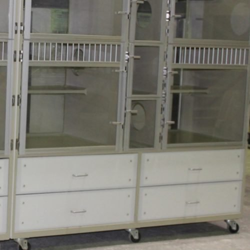 Pet Display Cages Snyder Manufacturing